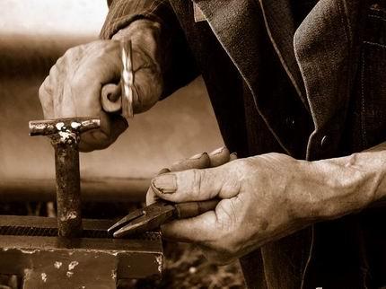 Antichi mestieri artigiani