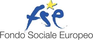 Logo del Fondo Sociale Europeo