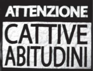cattive-abitudini
