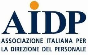 Il logo di AIDP